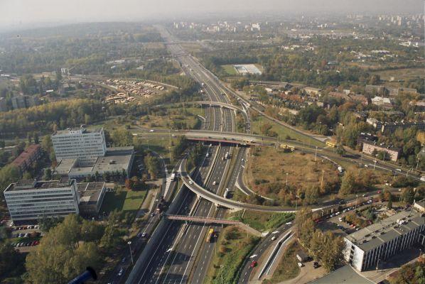 Katowice - Rondo gen. Maczka