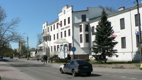 Kobyłka - urząd miasta