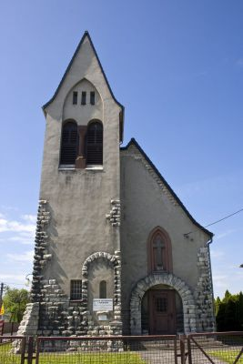 Kościół ewangelicki w Gogolinie