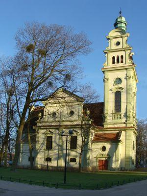 Kościół Ewangelicko-Augsburski Zbawiciela w Sopocie
