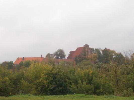 Kościół i Klasztor SS Benedyktynek w Sierpcu