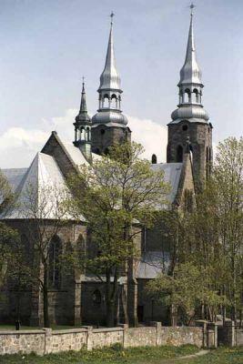 Kościół Najświętszego Serca Jezusa w Skarżysku-Kamiennej