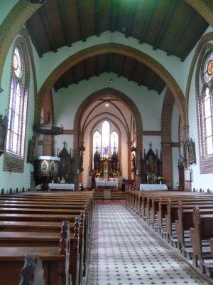 Kościół pw św. Józefa w Wąsoszu