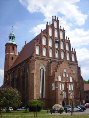 Kościół pw. Najświętszego Serca Pana Jezusa w Żarach
