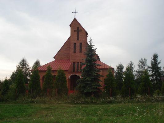 Kościół śś. Piotra i Pawła w Skarżysku-Kamiennej