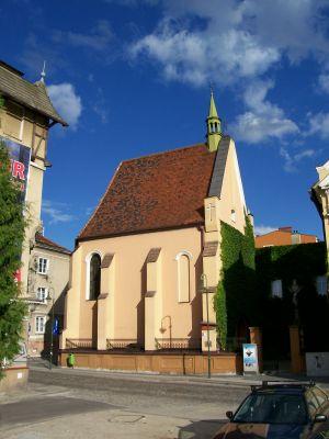 Kościół św. Aleksego w Opolu