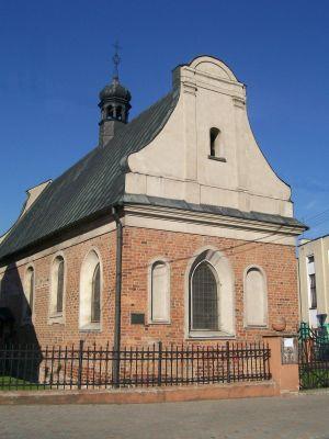 Kościół św. Ducha w Sierpcu