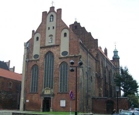 Kościół św. Józefa w Gdańsku