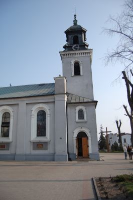 Kościół św. Mikołaja w Witkowie