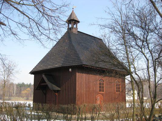 Kościół Świętego Krzyża we Wrześni