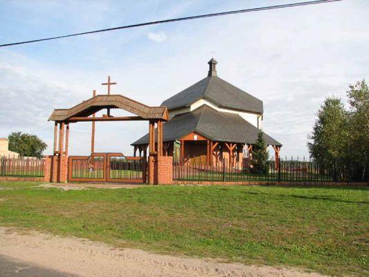 Kościół w Cisiu