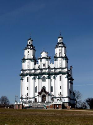 Kościół Zmartwychwstania Pańskiego w Białymstoku