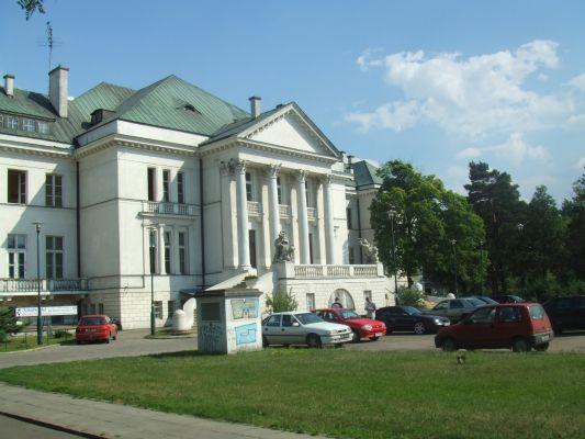 Liceum im. K. I. Gałczyńskiego w Otwocku