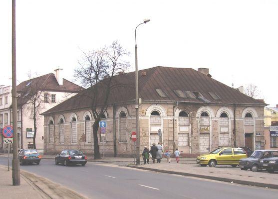 Mała Bożnica (synagoga) w Płocku