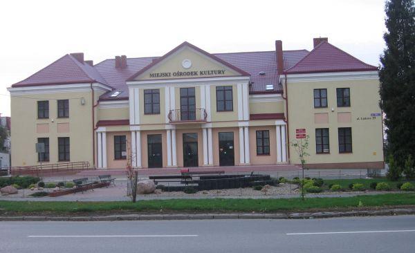 Miejski Dom Kultury w Wysokiem Mazowieckiem