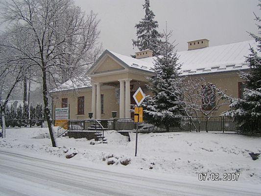 Muzeum Orła Białego w Skarżysku-Kamiennej