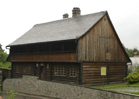 """Muzeum w Bielsku-Białej - """"Dom Tkacza"""""""