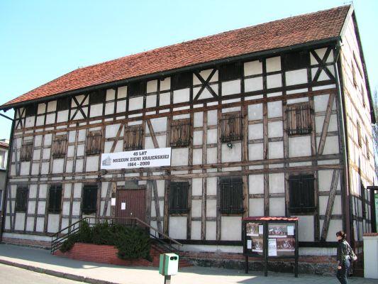 Muzeum Ziemi Krajeńskiej w Nakle nad Notecią