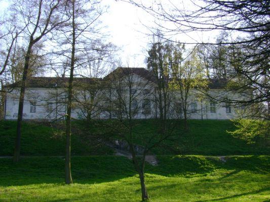 Pałac Biskupów w Lidzbarku Warmińskim