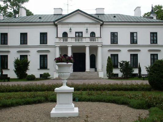 Pałac w Osuchowie