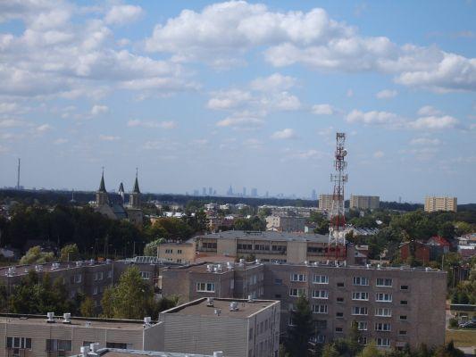 Panorama Wołomina