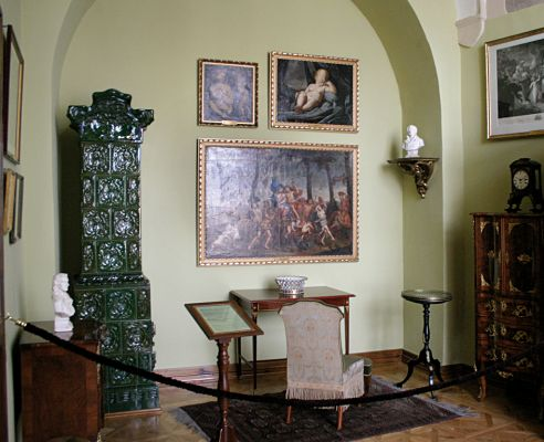 Saloniki w Muzeum w Bielsku-Białej