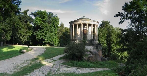 Świątynia Sybilli w Puławach