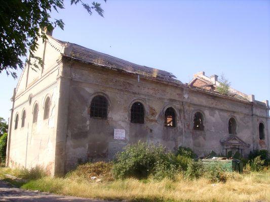 Synagoga w Żychlinie