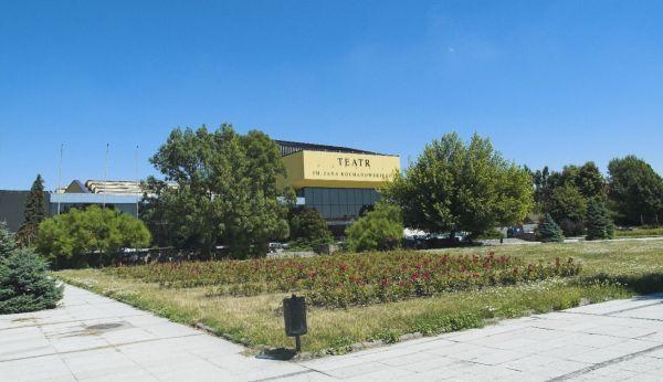 Teatr Dramatyczny im. Jana Kochanowskiego w Opolu