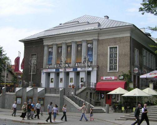 Teatr im. Stefana Jaracza w Olsztynie