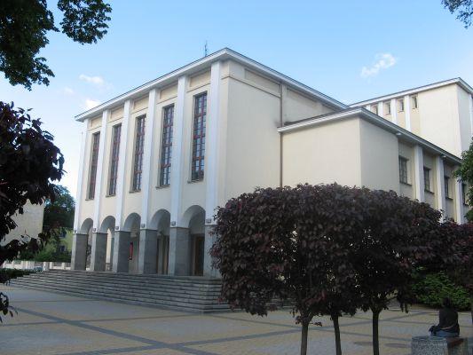 Teatr Polski w Bydgoszczy