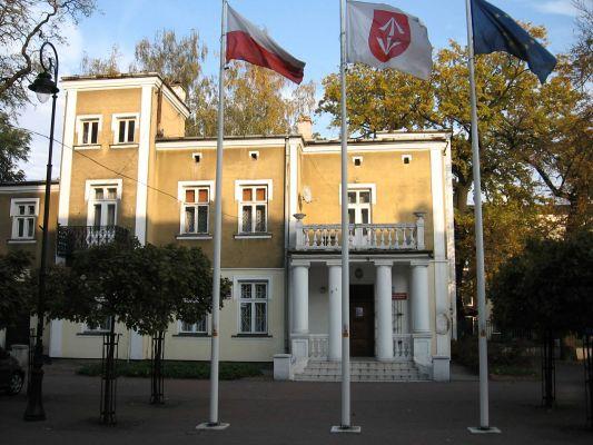 Urząd stanu cywilnego w Grodzisku Mazowieckim