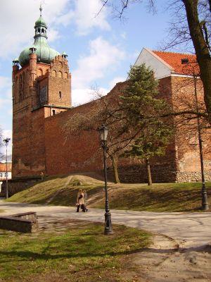 Zamek Książąt Mazowieckich w Płocku