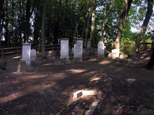 Cmentarz żydowski w Otmuchowie