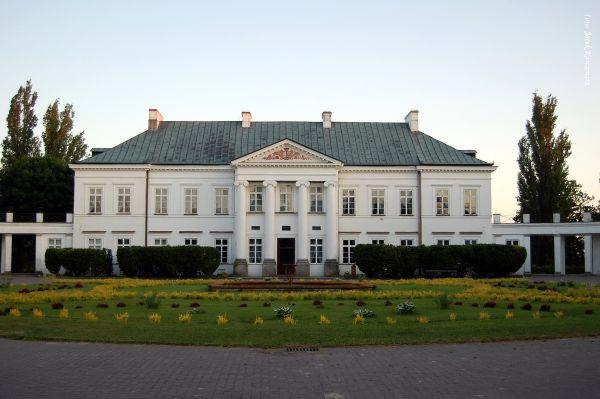 Pałac Jabłonowskich w Kocku