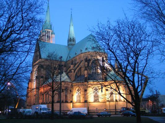 Archikatedra św. Stanisława Kostki w Łodzi