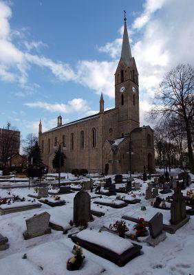 Kościół św. Andrzeja Apostoła w Zabrzu