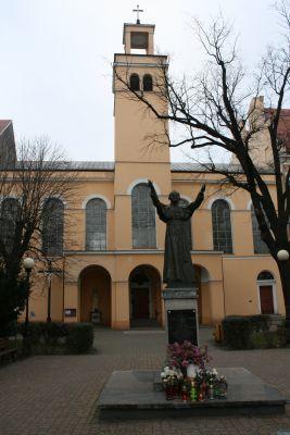 Kościół św. Piotra i św. Pawła w Oławie