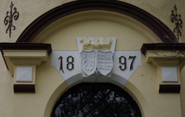 Rogi - Zamek