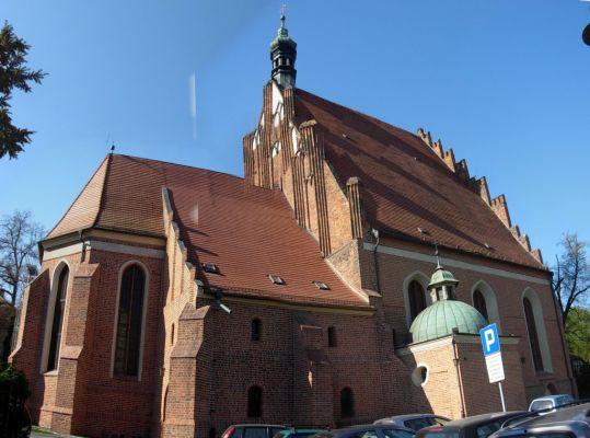 Katedra w Bydgoszczy