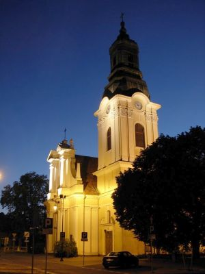 Kościół św. Mikołaja w Bydgoszczy