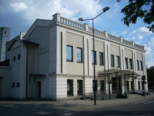 Teatr Zagłębia w Sosnowcu