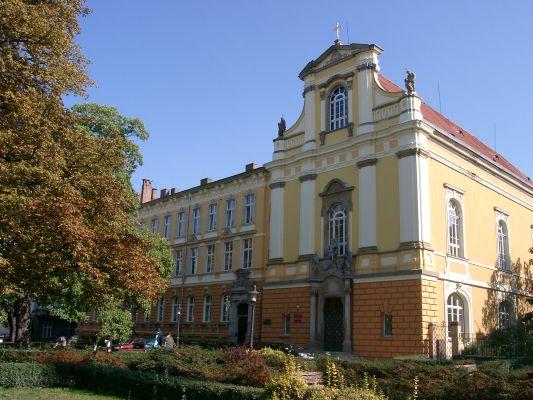 I Liceum Ogólnokształcące w Legnicy