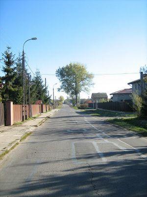 Ulica Gabriela Narutowicza