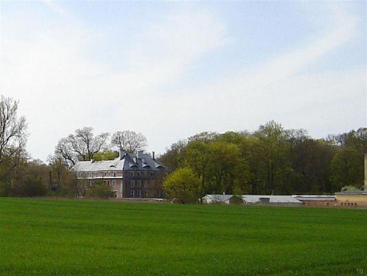 Pałac w Dunowie