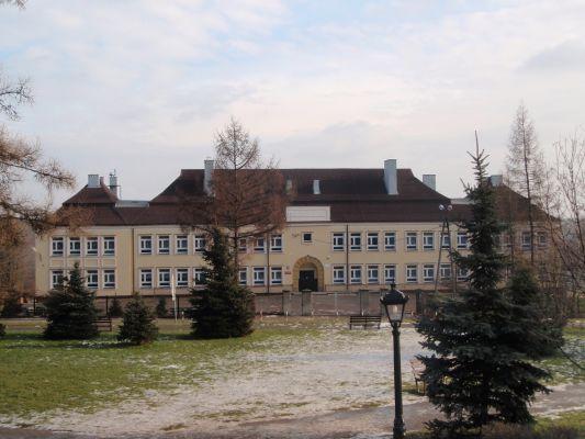 Szkoła podstawowa im. J. Baranowskiego w Sławkowie