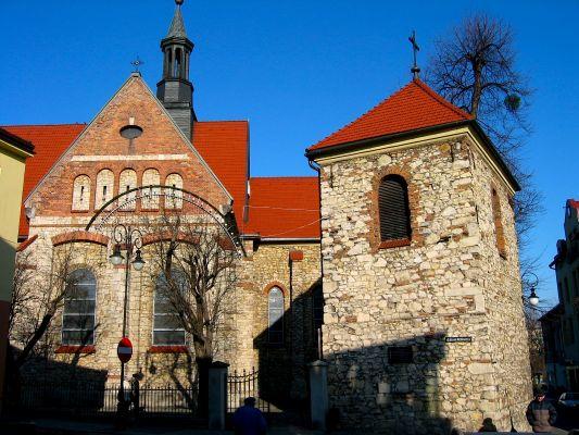 Kościół św. Mikołaja w Chrzanowie