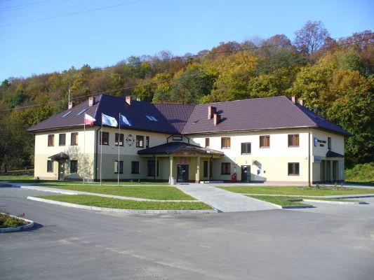 Urząd Gminy w Besku