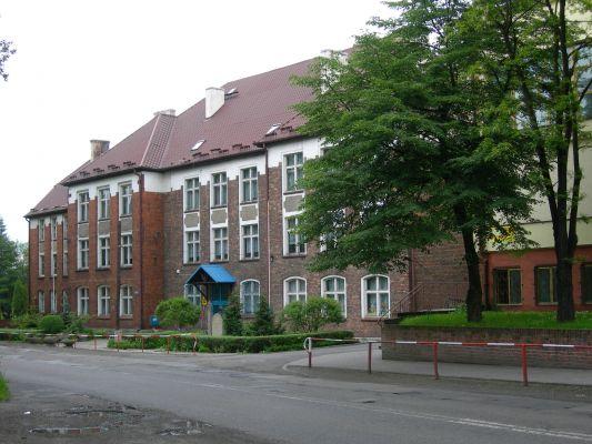 Szkoła w Czuchowie