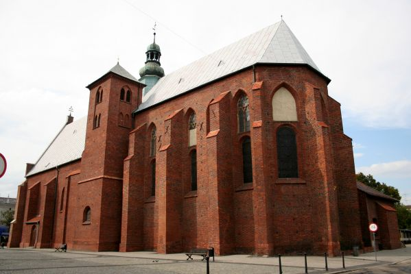 Kościół św. Jakuba i Pawła w Raciborzu